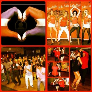 SALSA AND BACHATA DANCE CLASSES